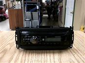 DUAL ELECTRONICS Car Audio XD250